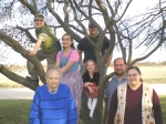 The Lane Family 2008